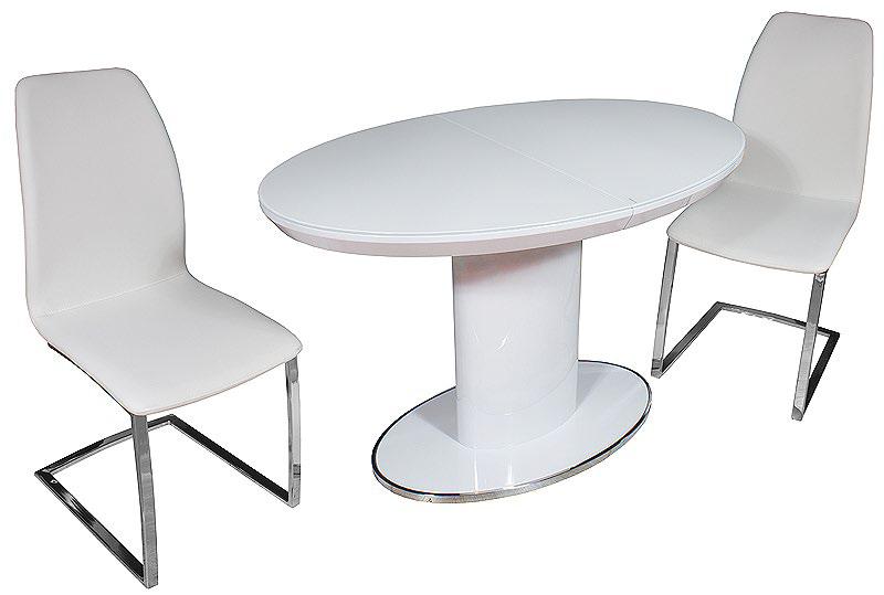 Стол OLIVIA-WH