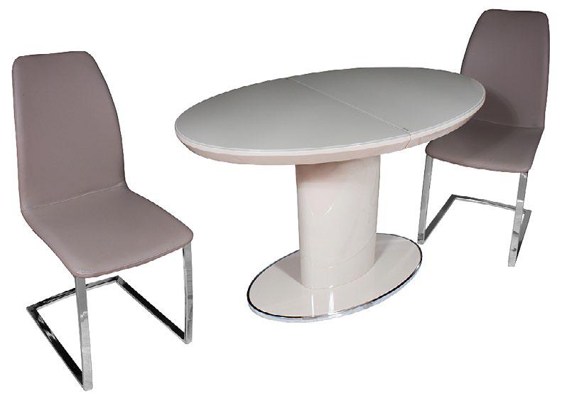 Стол OLIVIA-CAP