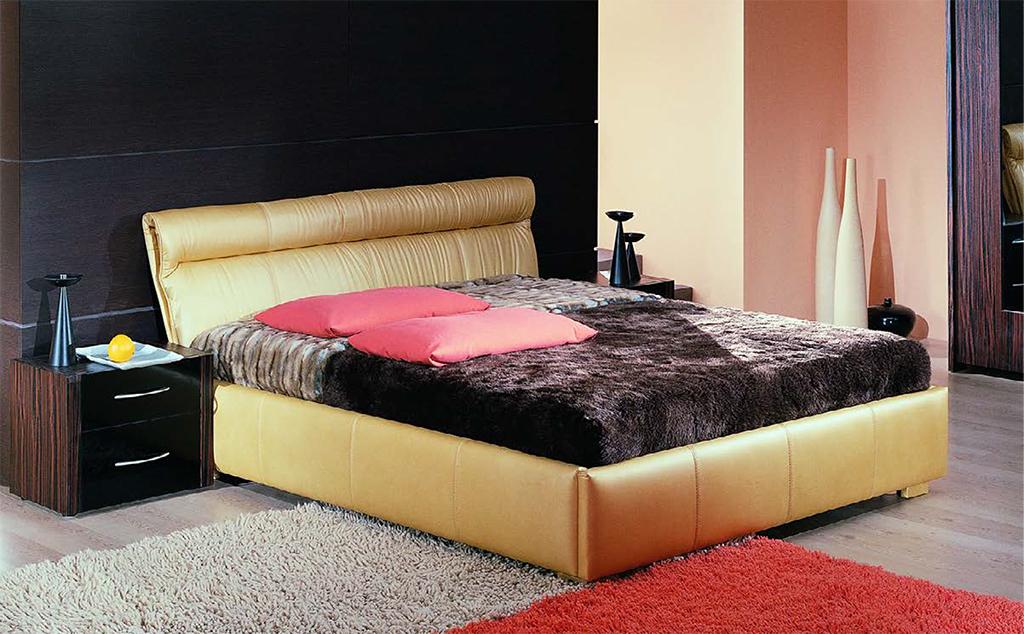 """Кровать """"Cleopatra"""""""