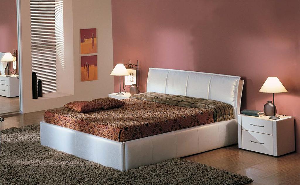 """Кровать """"Madonna"""""""