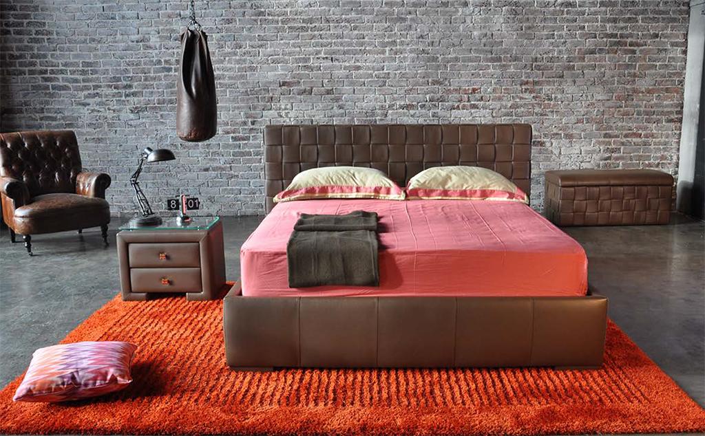 """Кровать """"Scarlett"""""""