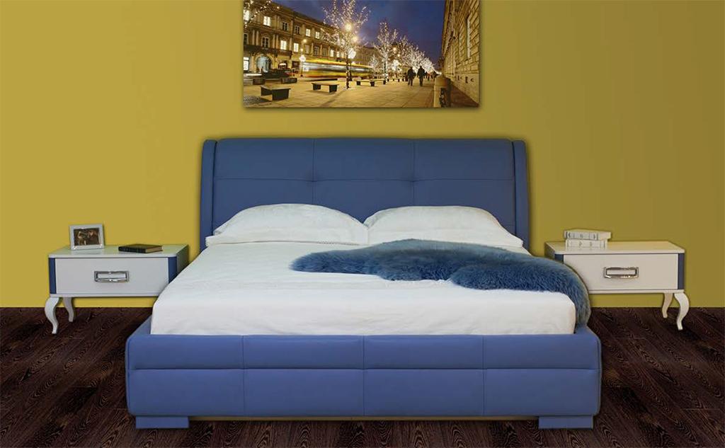 """Кровать """"Venecia"""""""