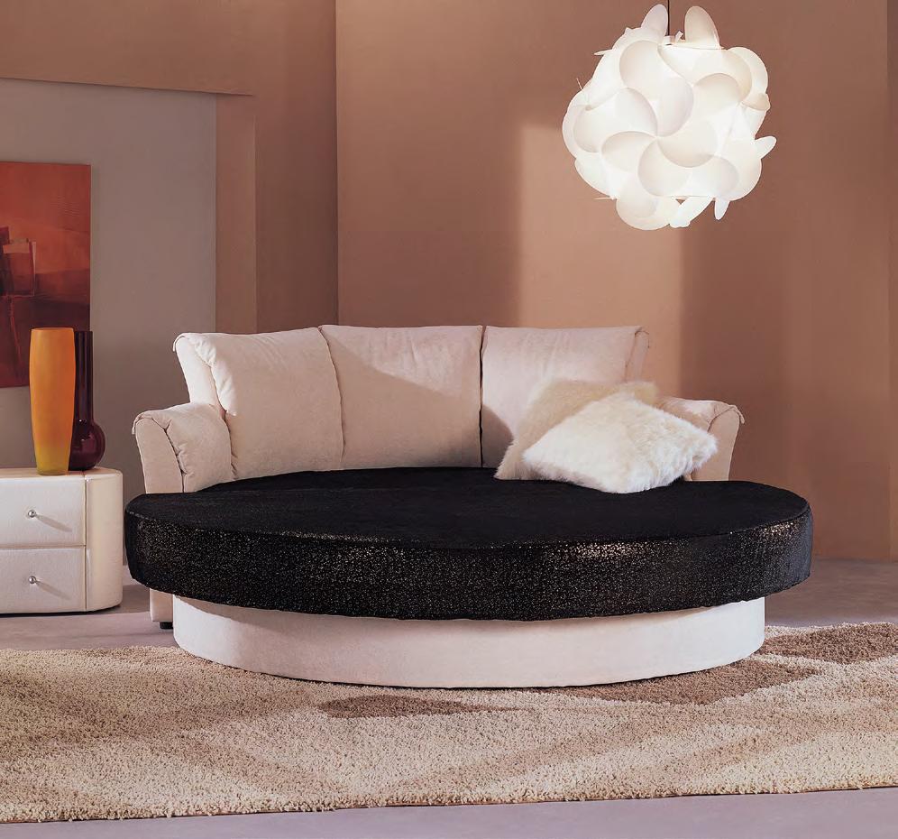 Кровать Мадена