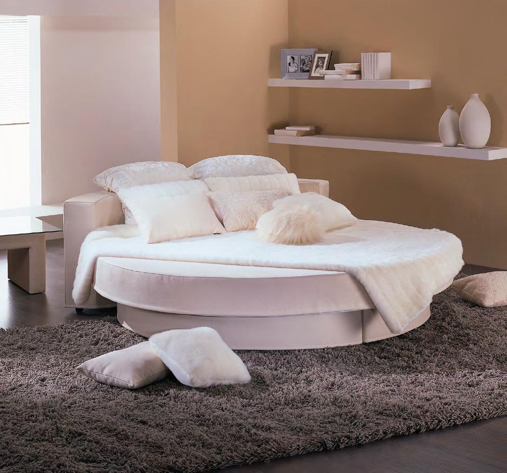 Кровать Соло-люкс