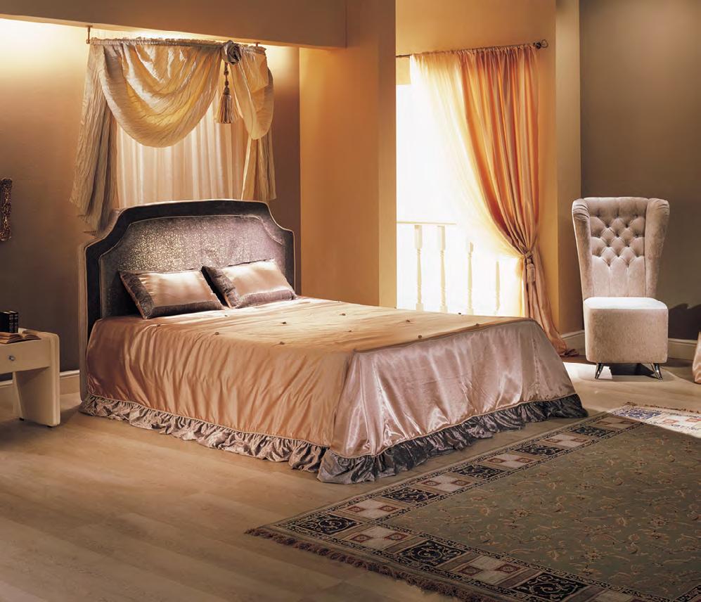 Кровать Шарлота