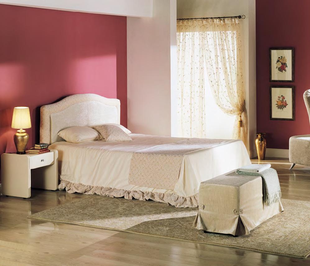 Кровать Анета