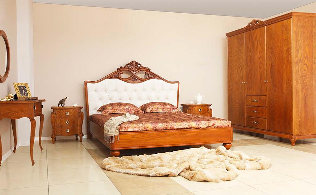 """Спальня """"Prado"""""""