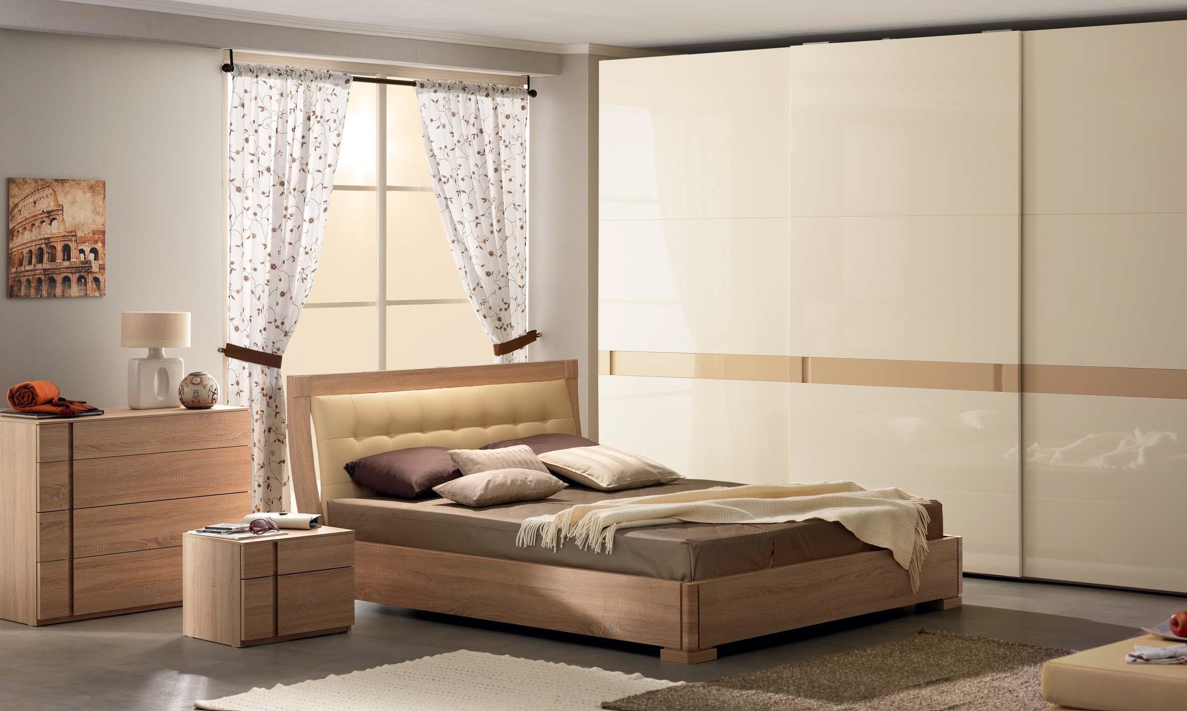 Спальня Astron