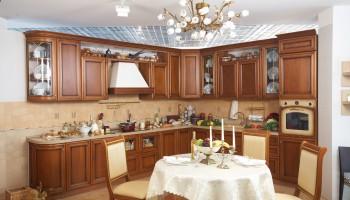 Кухня Валерия Ноче