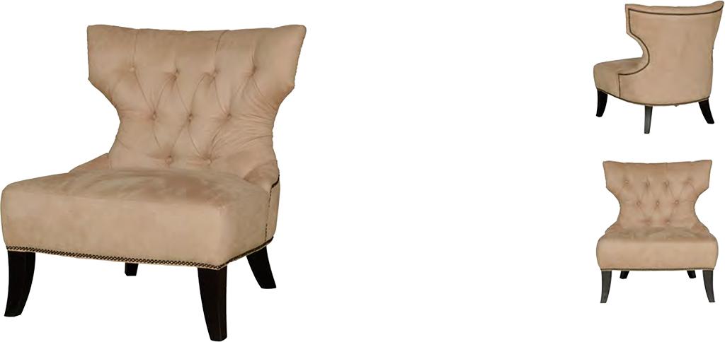 """Кресло """"Кэттисарк"""""""