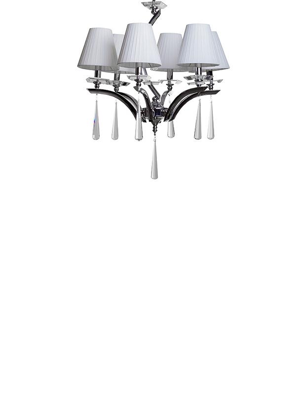 Потолочный светильник 2S8051-6S