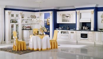 "Кухня ""Астер"""