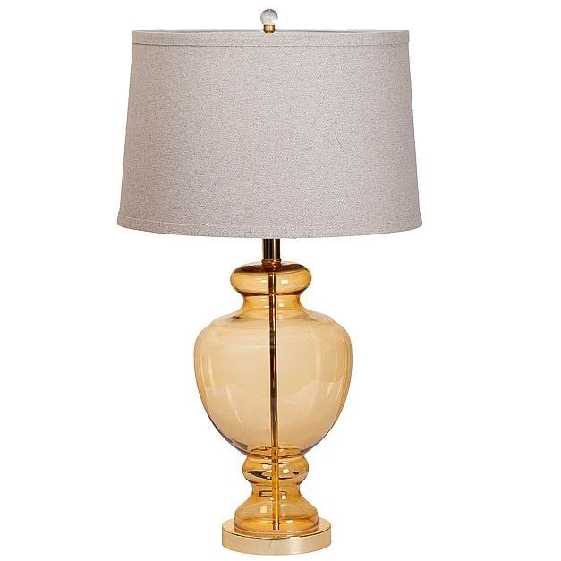 Настольная лампа AQ-G1B