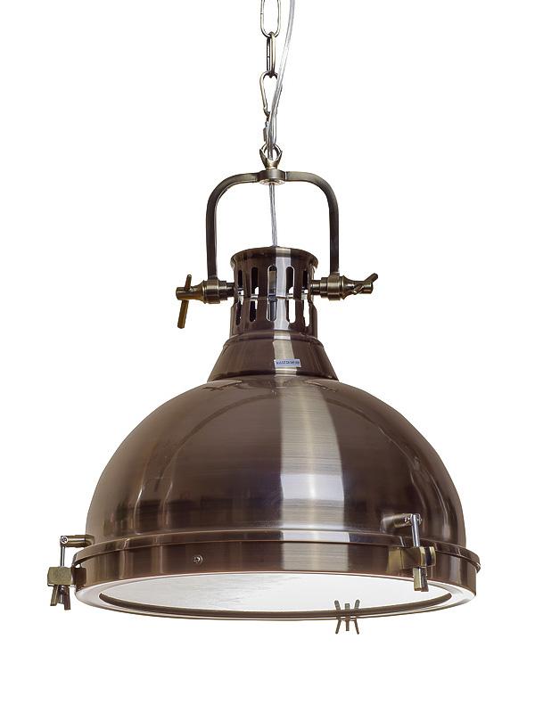 Потолочный светильник K2KM031 (antique brass)