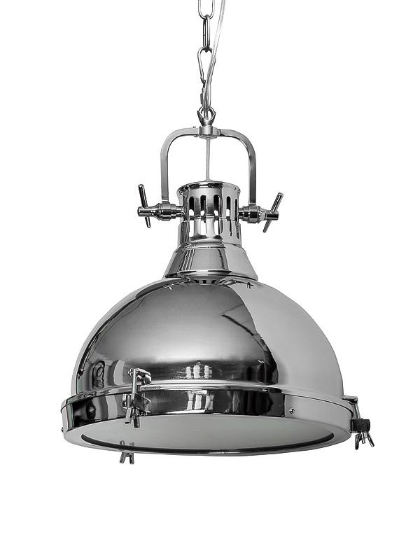 Потолочный светильник K2KM031 (chrome)