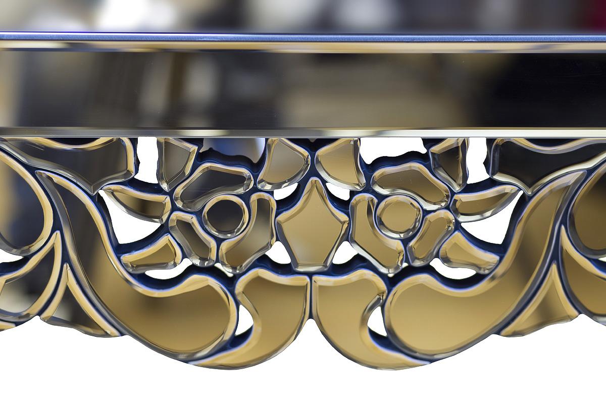 Зеркальная консоль KFC850