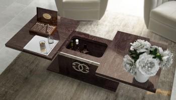 Гостиная стол